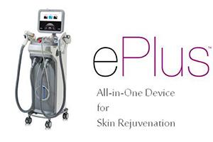 ePlus(光治療・フォトセラピー)